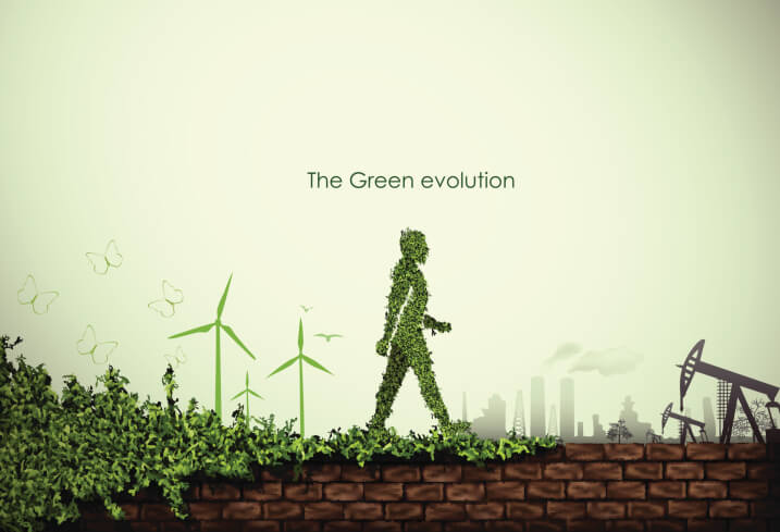 What is the Difference Between Renewable and Nonrenewable Energy ...