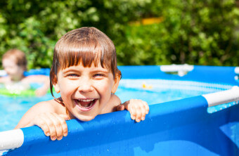 Inflatable Pools: Tips for Proper Water Treatment
