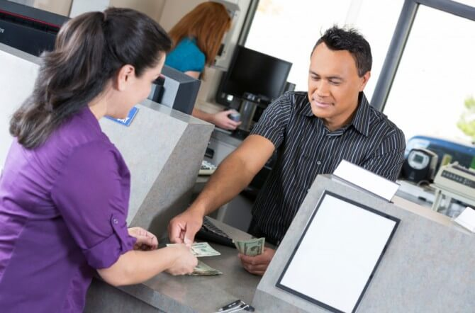 How Long Do You Have to Cash a Personal Check?