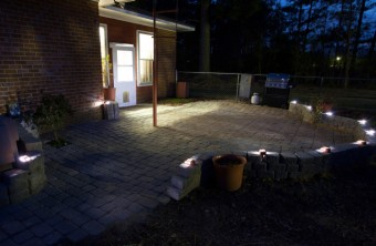 Perfecting Your Landscape Lighting