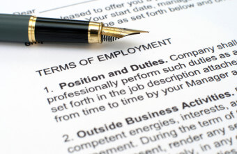 Top 10 Things To Know About Employment Law And Your Rights