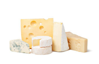 Ditching Dairy? Find the Right Cheese Substitute