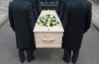 Funerals: Costs and Choices