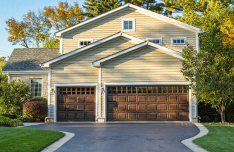 Thinking of Replacing Your Garage Door? Here's Why You Should
