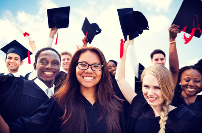 Online Shopping Ideas for High School Graduation Gifts