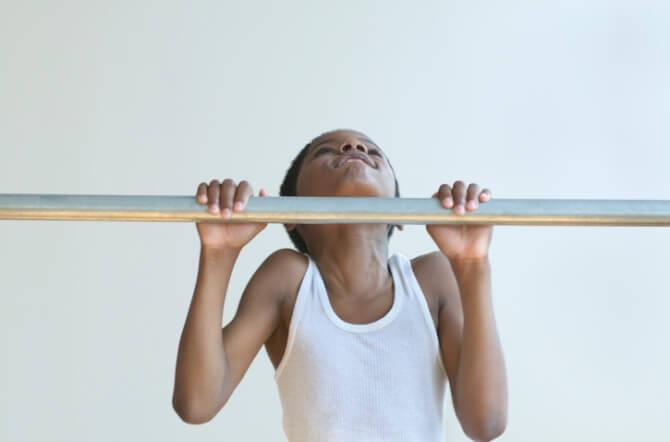 Tips on Children's Fitness