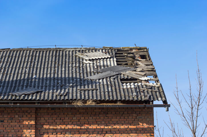 Top 10 Things That Will Damage Your Roof