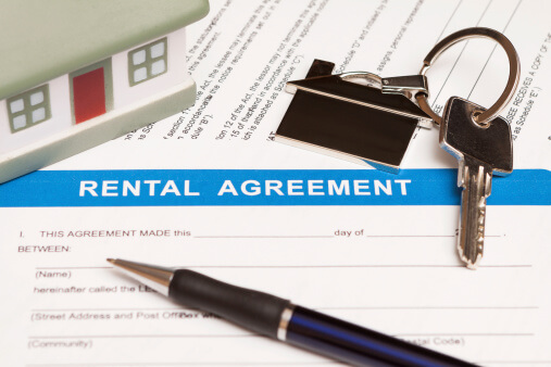 Top 10 on Landlord Tenant Law