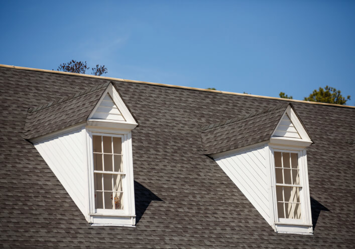 what are architectural roof shingles?