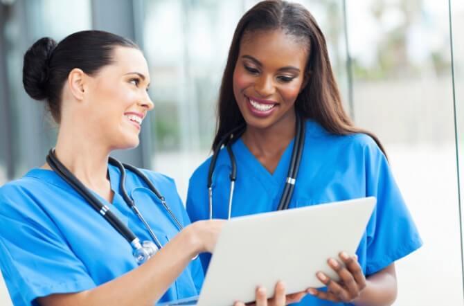 What is a Travel Nursing Job?