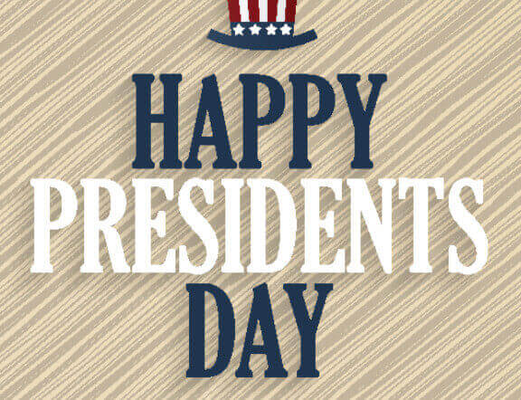 A History of Presidents Day