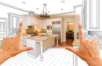 Hiring Kitchen Remodeling Contractors