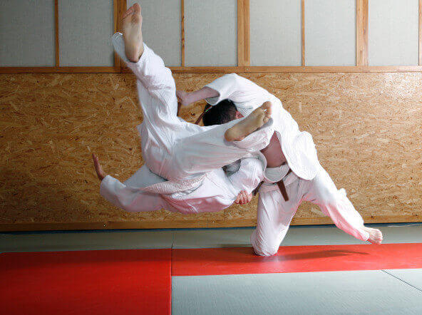 Interesting Facts about Judo