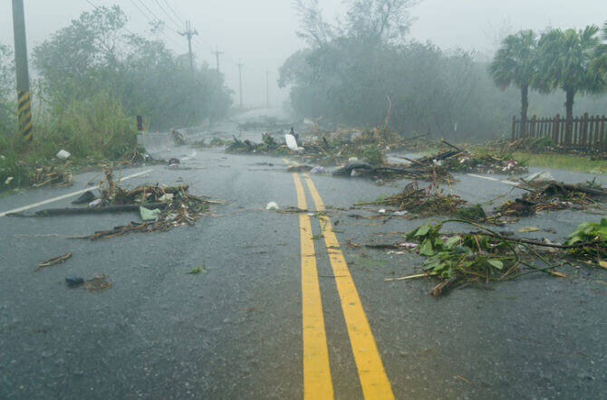 Lessons from United States Natural Disasters