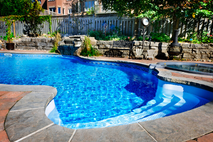 Pros and Cons of Backyard Pools | Superpages
