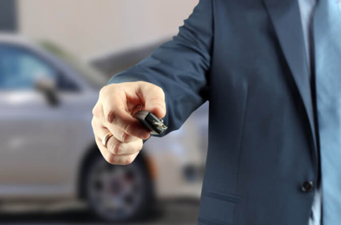 Refinancing My Auto Loan - What Credit Score Do I Need?