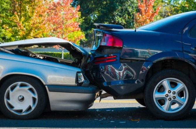 Top 10 Things to Know About a Car Accident Injury