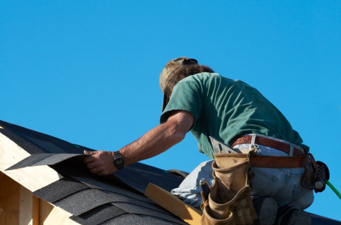 Top 10 Tips for Finding Reliable Roofers