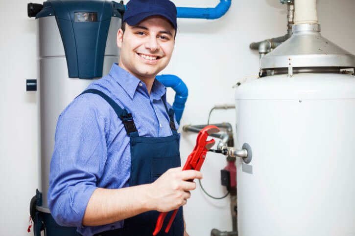 What is a Power Vent Water Heater?