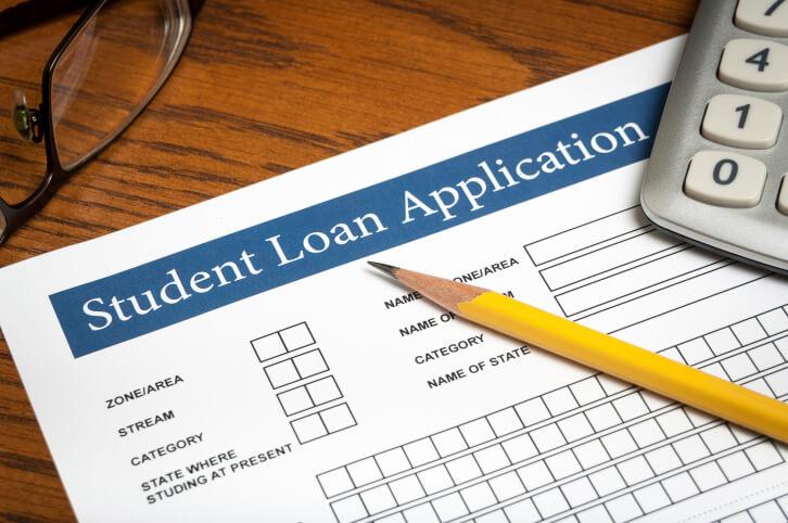 Getting Financial Aid for School