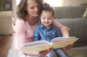 Pre‐School Books You Can Read Your Child