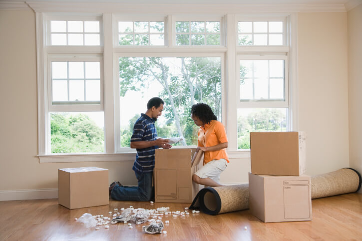 Top 10 Mistakes New Home Buyers Make