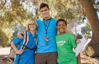 Top 10 Summer Camp Job Opportunities