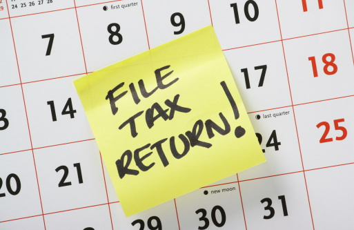 What Is the Typical Tax Return Cost