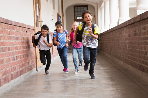 What Is the Role of School in Child Development