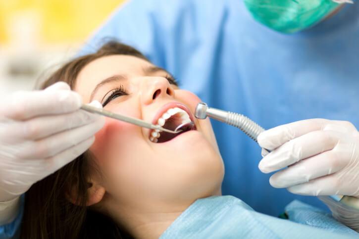 Dental Procedures Price List