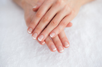French Manicure: A Nail Spa Favorite