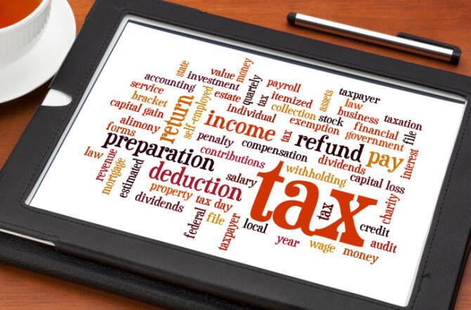 Getting IRS Tax Help