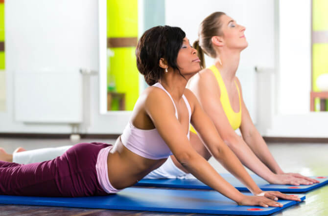 Pilates or Yoga ‐ Which Exercise is Right for You?