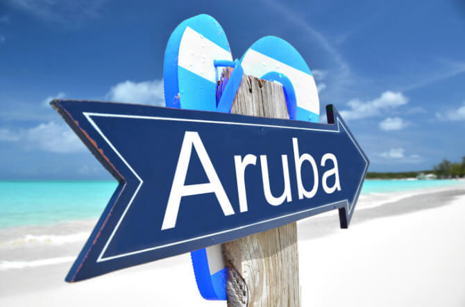 The ABCs of Aruba Vacations