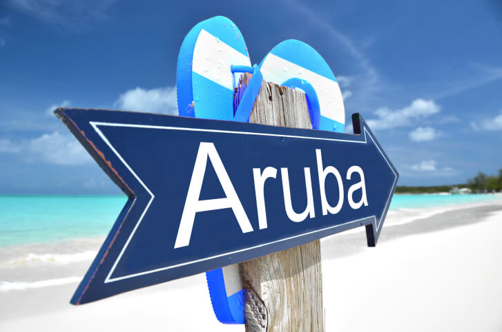 The ABCs of Aruba Vacations