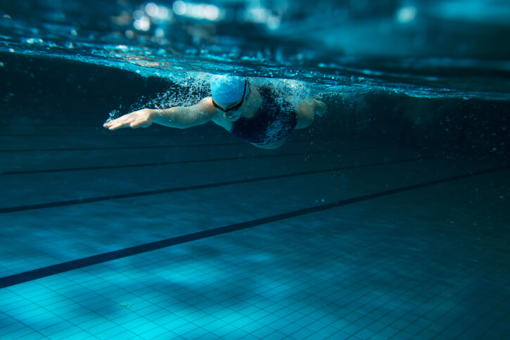 The Benefits of Pool Workouts