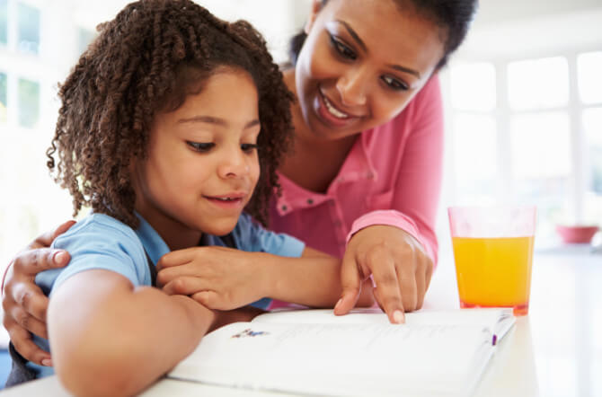 Top 10 Reasons To Homeschool