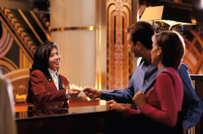 What is a Hotel Rack Rate?