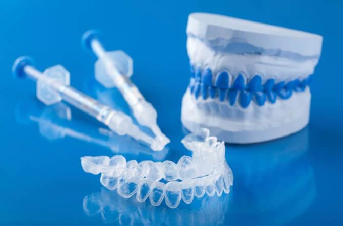 At Home Teeth Whitening Methods