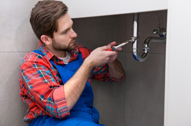 Common Kitchen Sink Plumbing Problems