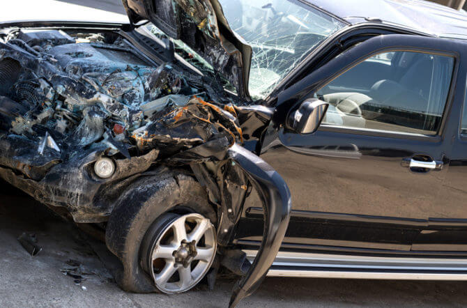 Top 10 Things to Know About Car Accident Injury Laws
