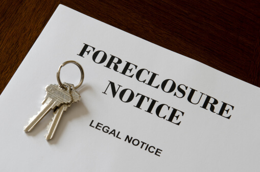 Top 10 Tips For Stopping Foreclosure
