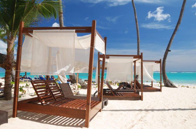Dominican Republic Vacations ‐ Reservation and Travel Tips