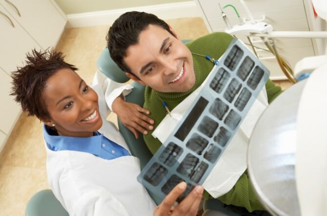 Top 10 Questions To Ask The Dentist