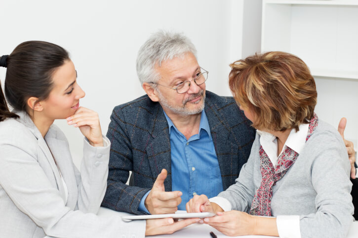What Information Does an Insurance Company Need?