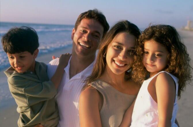 The Stepchild Adoption Process