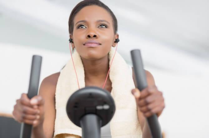 Exercise Plan ‐ Tips for Starting