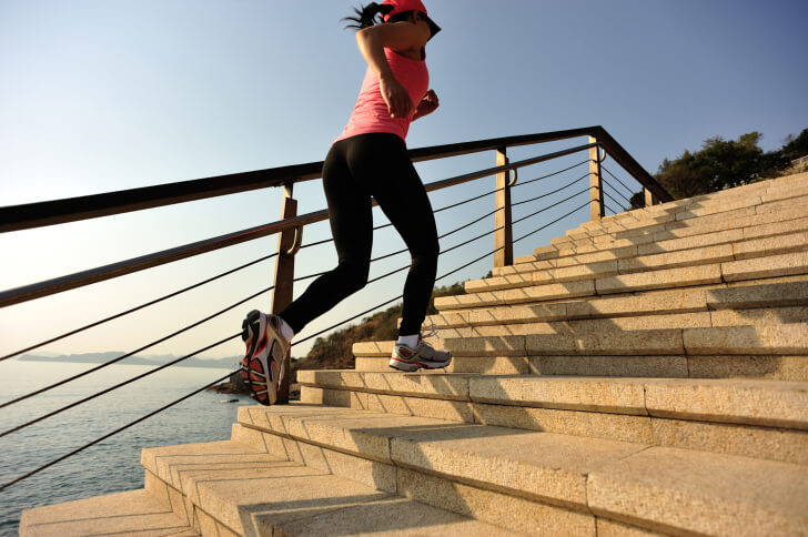 Exercise Workouts for Burning Fat