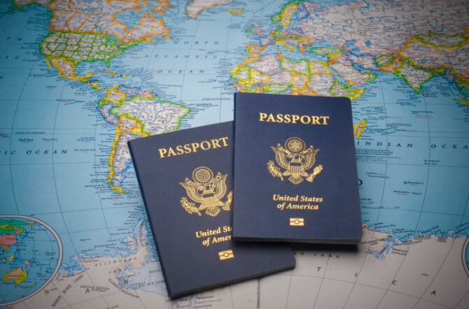 Renewing Passports ‐ Tips on U.S. Passport Renewal