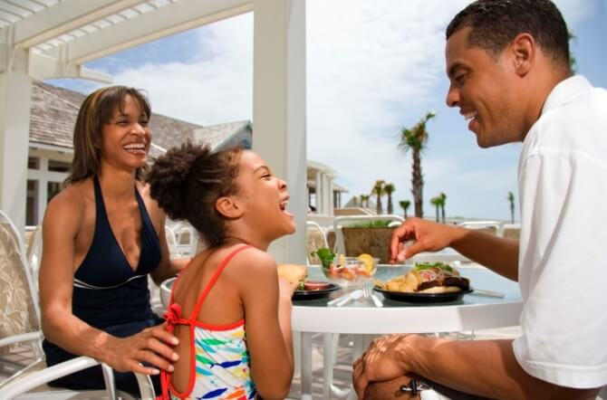 The Ins and Outs of All Inclusive Vacations